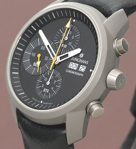 Name:  junghans chrono.JPG