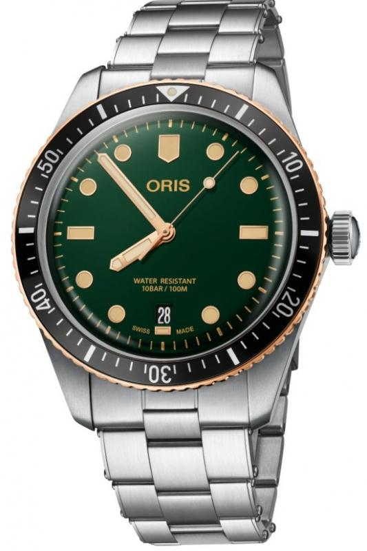 Name:  Oris-Divers-Sixty-Five-New-Model-with-Deep-Green-Dial-1.jpg Views: 116 Size:  50.3 KB