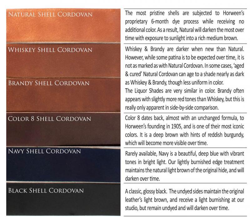 Name:  Horweens_shell_cordovan_colours_at_Keikari_dot_com.jpg Views: 44 Size:  110.9 KB