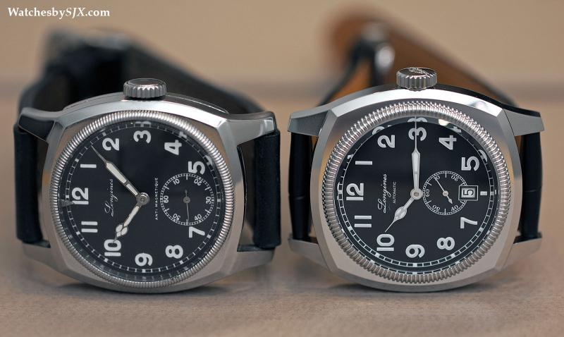 Name:  Longines Heritage 1935 and Czech Air Force comparison 5.jpg