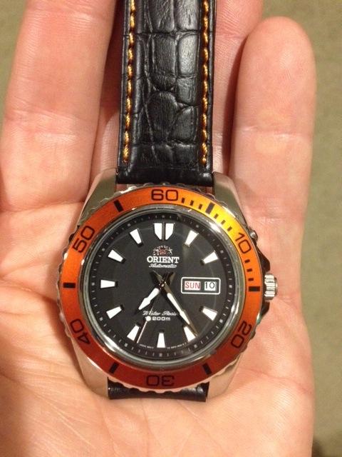 Name:  MAKO XL leather.JPG Views: 96 Size:  109.9 KB