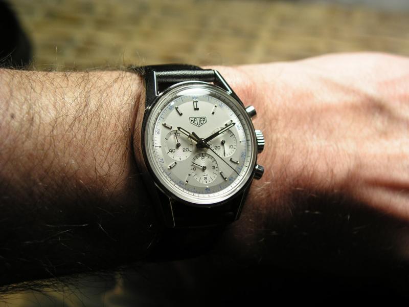 Name:  Heuer Wrist.jpg Views: 24 Size:  47.2 KB