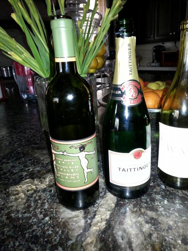 Name:  merry edwards and taittinger.jpg