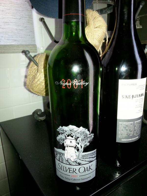 Name:  silver oak.jpg