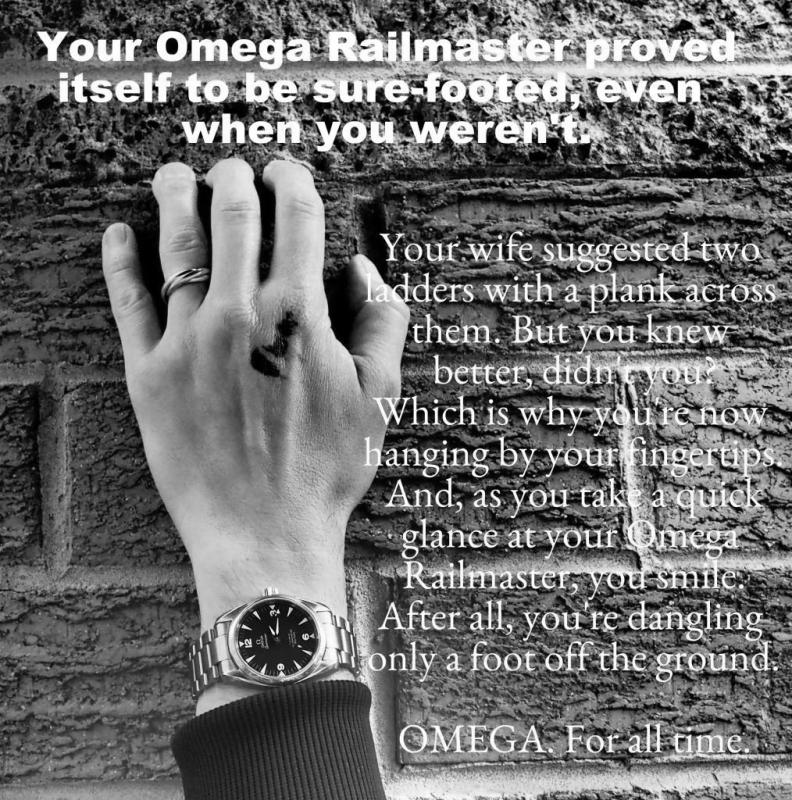 Name:  Omega Ad 8 - Copy B&W.jpg