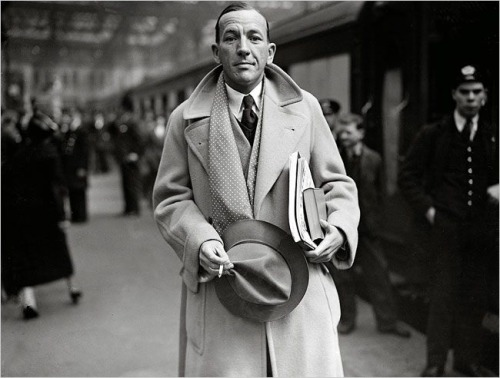Name:  Noel Coward in a polo coat.jpg