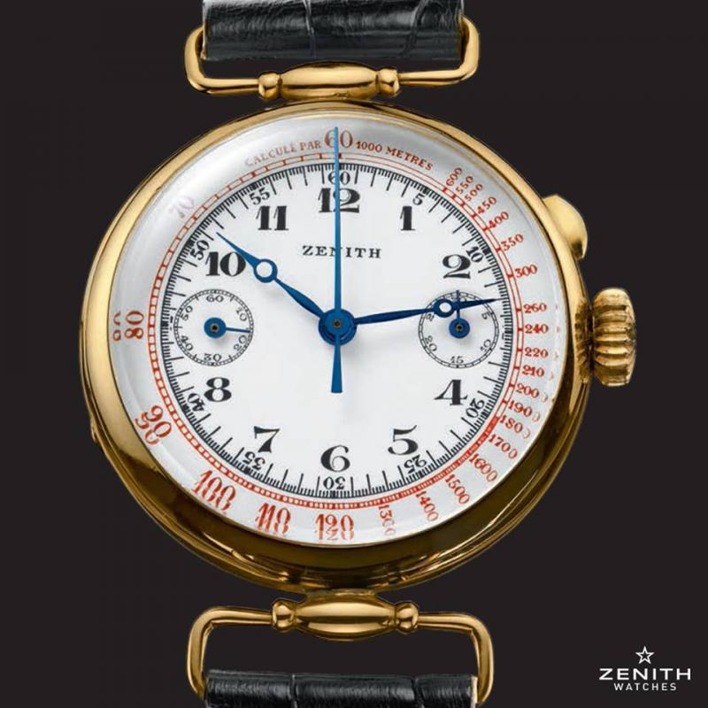 Name:  WWI Zenith Chrony.jpg